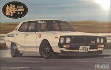 Fujimi Nissan Skyline GC110 Skyline GT-X Escala 1:24
