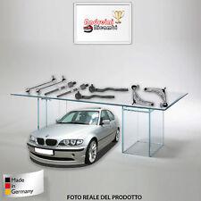 KIT BRACCETTI 10 PEZZI BMW SERIE 3 E46 318 d 85KW 116CV DAL 2004 ->