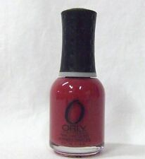 ORLY Nail Polish Color Terra Mauve 074 .6oz/18ml