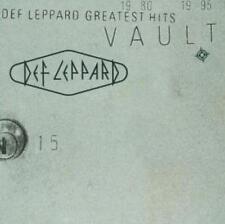 Def Leppard - Vault CD #G52743