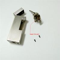 dun-hill's rollagas  lighter repair kit Screws o ring (2 pcs)