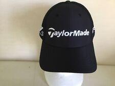 Taylormade R 11 S Black White  Unisex Hat Golf Baseball New Cap A Flex RBZ
