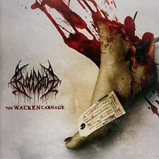 Bloodbath - The Wacken Carnage (NEW CD+DVD)