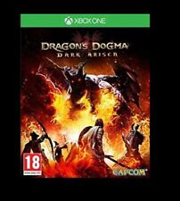 Dragons Dogma Dark Arisen HD (Xbox One)