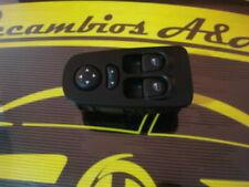 Botonera Elevalunas  LANCIA YPSILON FIAT 735360605 07032