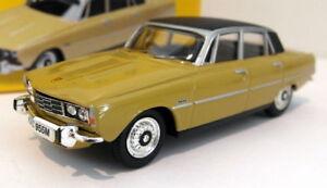 Vanguards 1/43 VA06500 Rover 3500 V8 Almond - Picture Box Version