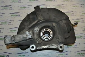 VOLVO S60 S80 V70 XC70 FRONT DRIVER / RIGHT SIDE WHEEL HUB & BEARING 9461944