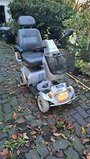 Dietz Agin Seniorenmobil E-Scooter, Akkus 01/2020 erneuert