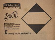Scott Kimberly Clark Air-Freshener 91072, 12-Pack, Ocean Scented *Brand New*