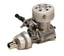 21M ASP-3.5CC 2-Stroke Glow Engine with Muffler for Nitro RC Boats RC Ships
