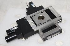 Newport UTM25CC.1 XY Travel Linear Stage For Motorized Positioning