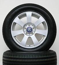 NEU Mercedes X204 GLK Sommerräder A2044013502 17 Zoll Alufelgen 235/60 R17