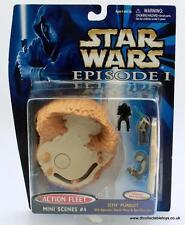 Galoob Star Wars I: Phantom Menace Movie Action Figures