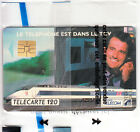 FRANCE TELECARTE / PHONECARD .. 120U F274A SO3 TRAIN RAILWAYS NSB/NEUVE C.13€