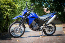 2004 Yamaha XT660R - Blue - Great Overall Condition