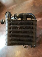 90-95 Toyota MR2 turbo MR-2 SW20 3SGTE OEM Intercooler, piping and hoses