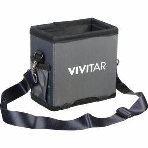 Vivitar 5.5in Remote DJI Mavic Pro Controller & Smartphone Sunhood (VMP008)