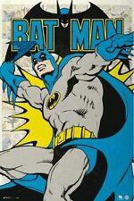24x36 Batman Comics Poster shrink wrapped