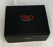 DigiTech TRIO Band Creator Guitar Effect Pedal. See comments!