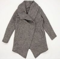 Divided by H&M Womens Grey   Jacket  Size 8
