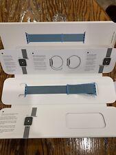 Apple Watch 44mm (42mm) Cornflower Sport Loop - GENUINE - MV9H2AM/A