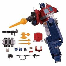 Transformers Masterpiece MP-44 Convoy Optimus Prime 3.0 Takara Tomy In Stock