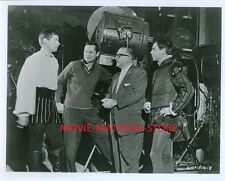 Roger Corman Pit And The Pendulum 8x10 Photo From Original Negative L5026