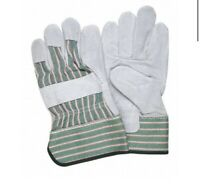 Mcr Safety 1230XL Shoulder Double Leather Palm Gloves