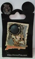 Authentic Disney Trading Pin Mickey Mouse as Indiana Jones Spinner 2008