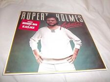 RUPERT HOLMES-ADVENTURE NEW SEALED vinyl rock LP