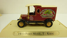 Matchbox Yesteryear 1912 Ford Model T Kirin Lager o.VP (A1861)