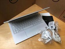 "Dell XPS 13 7390 Laptop 10th Gen i7 4.9gh,512 SSD 13.3"" WHITE,16GB,1YR WARRANTY"