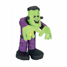 Frankenstein Shaped Halloween Pinata by AMSCAN - Party Game UK Seller
