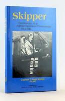 T Hugh Winters 1985 Skipper Confessions of a Fighter Squadron Commander 1943-44