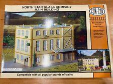 Con Cor ho scale North Star Glass Company 002-009070