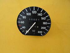 Tachometer Tacho km/h Kadett E Automatik  ORIGINAL OPEL 1260382