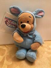 Disney Winnie The Pooh Beanie, Easter Pooh
