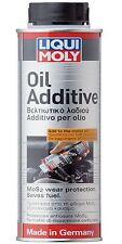 Liqui Moly Mos2 de baja viscosidad de petróleo Aditivo 300ml Tecnología Alemana 2591