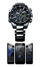 CASIO EDIFICE CON BLUETOOTH EQB-501XDB-1AER