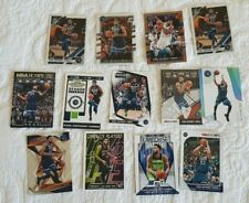Karl Anthony Towns - Minnesota Card base nba Lot X13