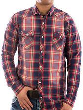 Figurbetonte Rusty Neal Herren-Freizeithemden & -Shirts