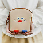 Brunch Brother Run Toast Pouch Mini Bag Smartphone Covers Cosmetic Pouch