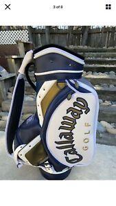 Callaway golf staff bag new