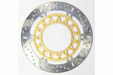 FIT YAMAHA FZ1 Fazer (Half fairing - ABS - 5D0) 08>15 EBC LH FRONT OE BRAKE DISC