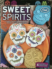 New listing New Fred Sweet Spirits Day Of The Dead Cookie Cutters Set