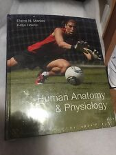 Human Anatomy & Physiology 9th edition ISBN# 0132828650 w/ new10 system suite cd