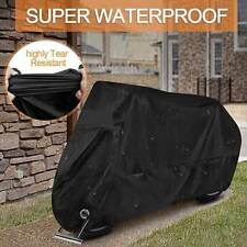 XL Waterproof Motorcycle Cover For Yamaha YZF R1 R6 R1M R3 R6S R7 1000R 700R US