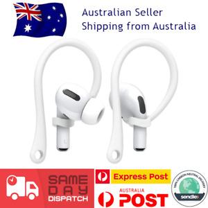 AirPods Pro EarHooks AntiLost Secure Ear Hook Holder Ear Loops AU Stock