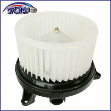 Heater A/C Blower Motor w/ Fan Cage For 05-09 Pathfinder Xterra Frontier Pickup