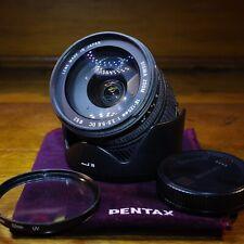 Sigma 18-125mm f/3.8-5.6 HSM DC AF Lens for Pentax